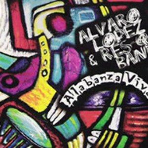 Bild för 'Alabanza Viva'