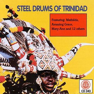 Image for 'Steel Drums Of Trinidad'