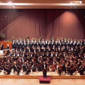Image pour 'Plovdiv Philharmonic Orchestra'