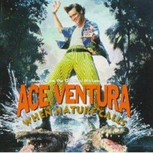 Image for 'Ace Ventura: When Nature Calls'