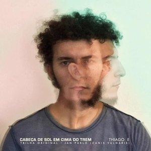 Bild för 'Cabeça de Sol em Cima do Trem'