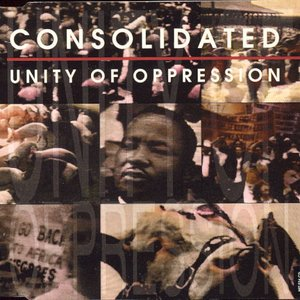 Image for 'Unity of Oppression'