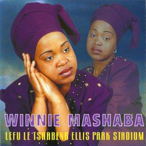 <b>Winnie Mashaba</b> - 2a8beb2875d946bfae4e778831a4befd
