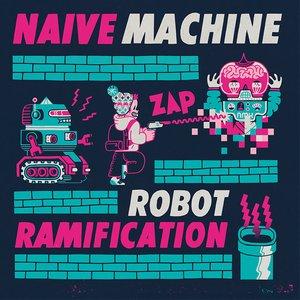 Image for 'Robot Ramification'
