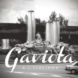 Image for 'Gaviota a L'italiana'