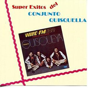 Image for 'Super Exitos del Conjunto Quisqueya'