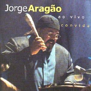 Image for 'Jorge Aragão Ao Vivo Convida'