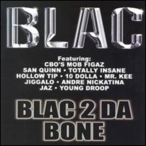 Image for 'Blac 2 Da Bone'