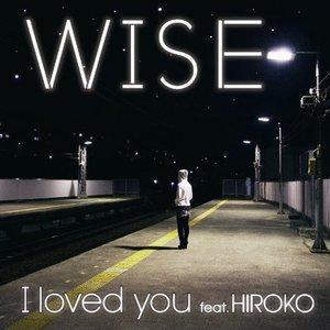 Bild för 'I loved you feat. HIROKO'