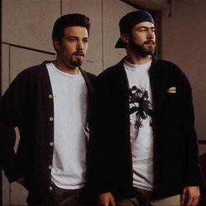Image for 'Ben Affleck and Jason Lee'
