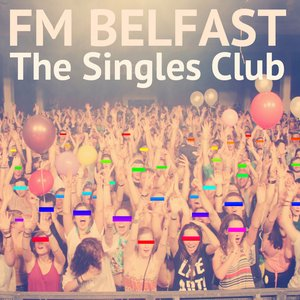 Image for 'The Singles Club'