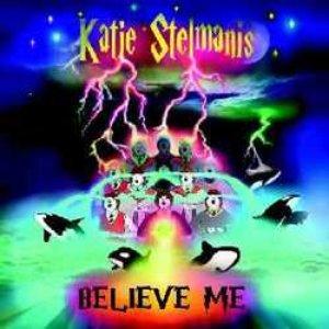 Immagine per 'Believe Me'