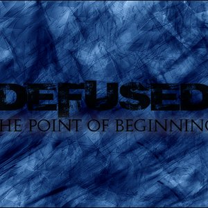 Image for 'The Point of Beginning'