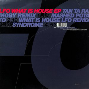 Image for 'What Is House'