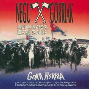 Image for 'Gora Herria'