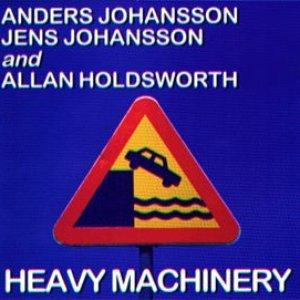 Bild för 'Heavy Machinery'