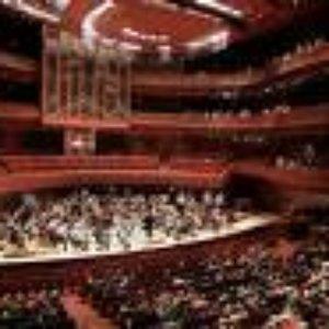 Image for 'Philadelphia Orchestra/Eugene Ormandy'
