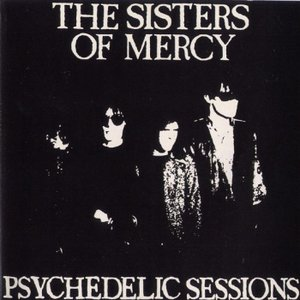 Image for 'Psychedelic Sessions'