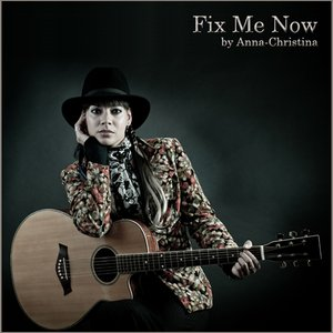 Imagen de 'Fix Me Now (Acoustic Garbage Cover by Anna-Christina)'
