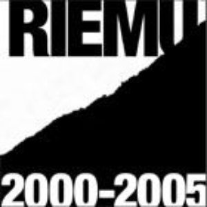 Image for 'Riemu 2000-2005'