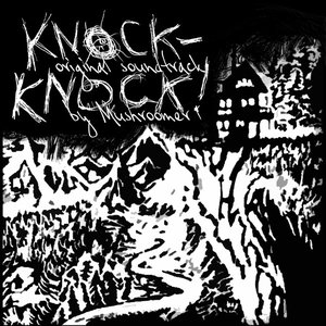 Image pour 'Knock-Knock (Original Soundtrack)'