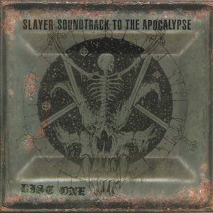Image for 'Soundtrack to the Apocalypse (disc 1)'