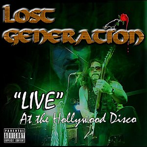 Image for 'Live At the Hollywood Disco'