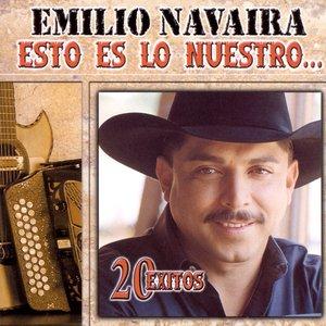 Image for 'Esto Es Lo Nuestro - 20 Exitos'