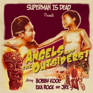 Image for 'Angels And The Outsiders'