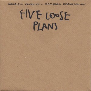 Image for 'Five Loose Plans'