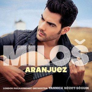Image for 'Aranjuez'