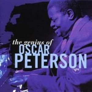 Image for 'The Genius Of Oscar Peterson'