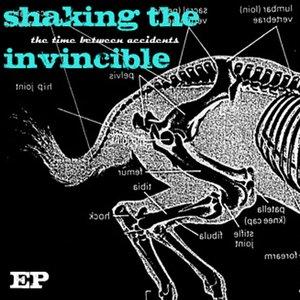 Bild för 'Shaking the Invincible'