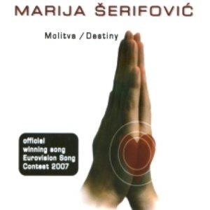 Image for 'Molitva'