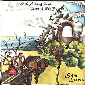 Image pour 'One's a Long Time, Two's a Fly By'