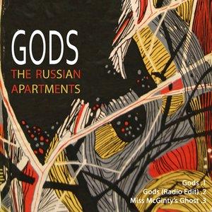 Image for 'Gods (Single, 2010)'