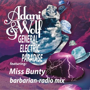 Image for 'General Electric Paradise (feat. Miss Bunty) [Barbarian Radio Mix]'