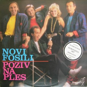 Image for 'Poziv na Ples'