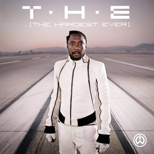Image for 'T.H.E (The Hardest Ever) (Explicit Version)'