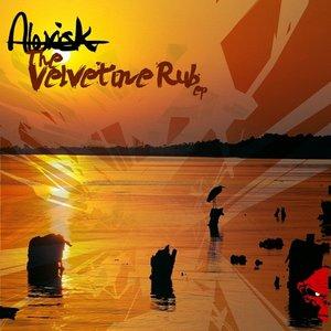 Imagen de 'The Velvetine Rub EP'