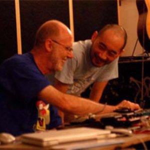 Image for 'Keith Rowe & Toshimaru Nakamura'