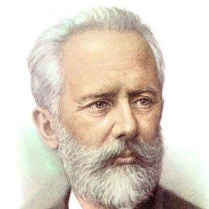Image for 'Чайковский, Пётр Ильич'
