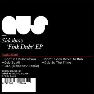 Image for 'Fink Dubs'