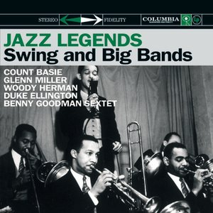 Image for 'Jazz Legends: Swing & Big Bands'