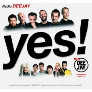 Image for 'Radio Deejay? Yes!'