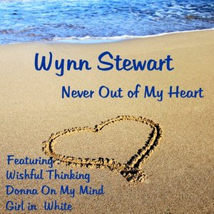 Image for 'Never Out of My Heart'