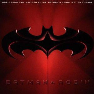 Bild för 'Batman & Robin'