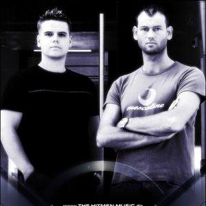 Image for 'The Hitmen'