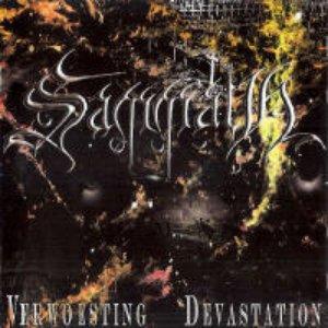Bild für 'Verwoesting Devastation'