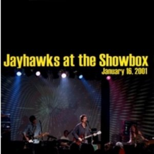 Image for 'At the Showbox, Seattle, 16 January 2001 (disc 1)'
